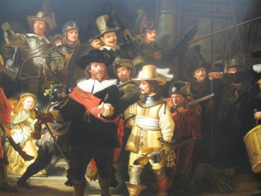 rembrandt van rijn | portret laten maken? oude meesters tot modern